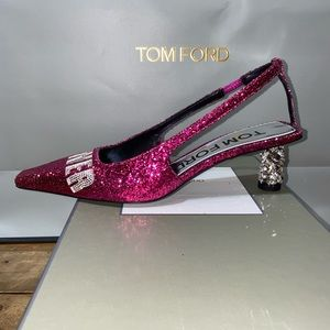 Tom Ford Pussy Power Pumps